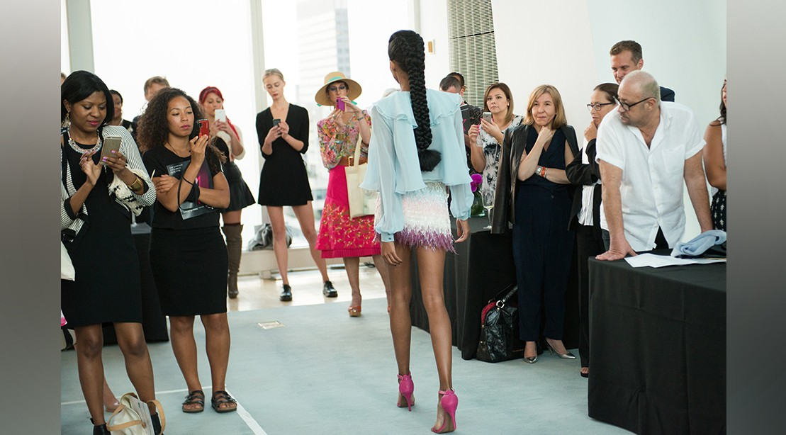 Two Major Fashion Companies Just Eliminated Models Incentives To Be Too Skinny Fashion Me