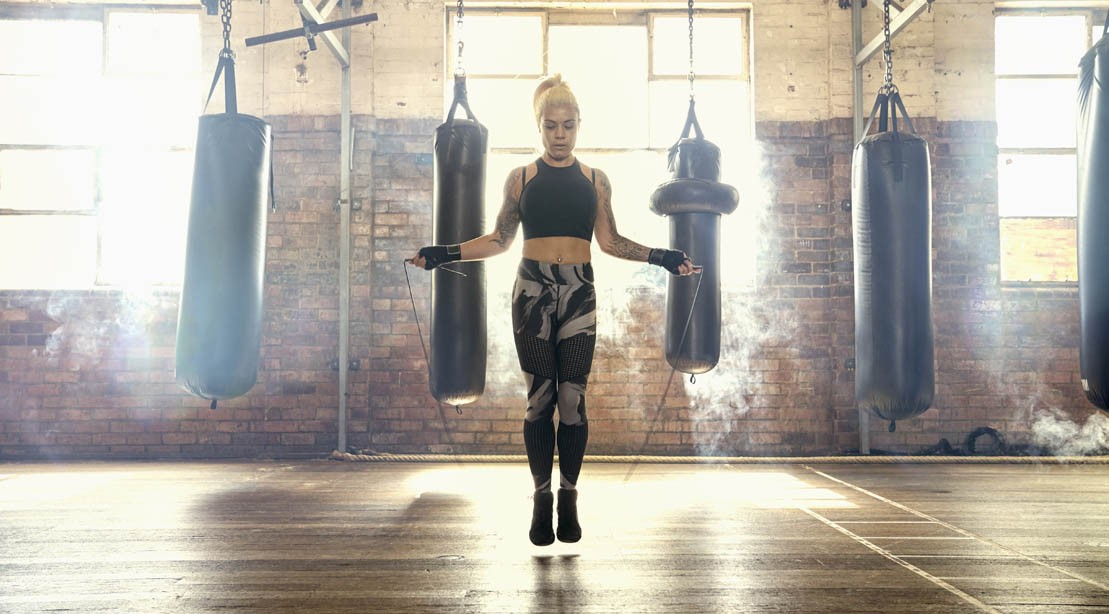 THE WEIGHT LOSS WORKOUT PLAN FOR WOMEN